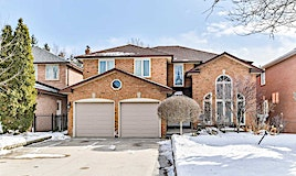 15 Gaby Court, Richmond Hill, ON, L4C 8X1