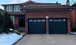 146 Marsi Road, Richmond Hill, ON, L4C 5S8