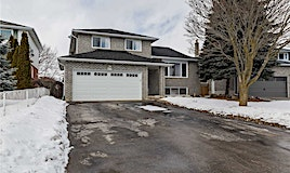 105 Castille Crescent, Georgina, ON, L4P 3L2