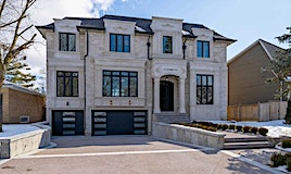 57 Starlight Crescent, Richmond Hill, ON, L4C 4X3