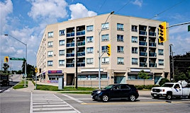 315-160 E Wellington Street, Aurora, ON, L4G 1J3