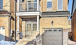 25 White Beach Crescent, Vaughan, ON, L6A 4K6