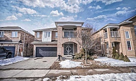 14 Monteith Crescent, Vaughan, ON, L6A 3M7