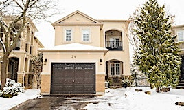 34 Medley Court, Vaughan, ON, L6A 2S1