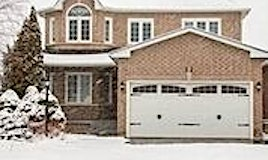 2 Castlepoint Drive, Vaughan, ON, L4H 1C1