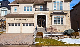 58 Arten Avenue, Richmond Hill, ON, L4C 0X6