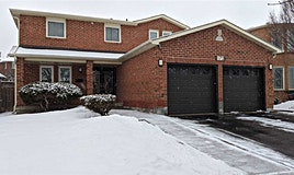 172 Butterfield Crescent, Vaughan, ON, L6A 1L1