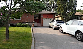 186 Driscoll Road, Richmond Hill, ON, L4C 4H7