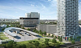 4007-100 New Park Place, Vaughan, ON, L4K 0J3