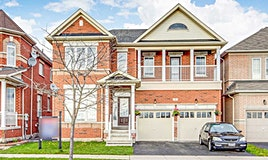 30 Condarcuri Crescent, Markham, ON, L6B 0G9