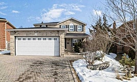 69 O'connor Crescent, Richmond Hill, ON, L4C 7P8