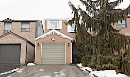 41 Peachtree Place, Vaughan, ON, L4K 2C4