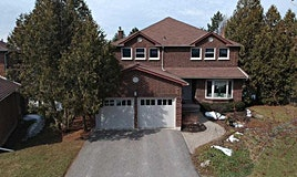 29 Lilley Court, Richmond Hill, ON, L4C 8X5