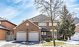 33 Beasley Drive, Richmond Hill, ON, L4C 7Z6