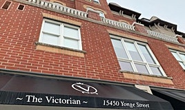 502-15450 Yonge Street, Aurora, ON, L4G 0K1