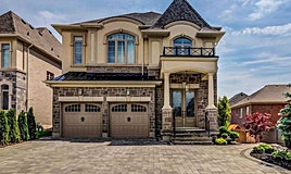 15 Abner Miles Drive, Vaughan, ON, L6A 4X6