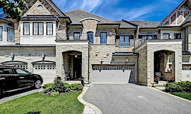 3 Jenny Thompson Court, Richmond Hill, ON, L4S 0E7