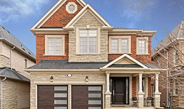 27 Michael Fisher Avenue, Vaughan, ON, L6A 0K9