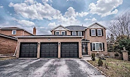 95 N Mccallum Drive, Richmond Hill, ON, L4C 7T6
