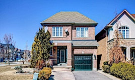 76 Sand Valley Street, Vaughan, ON, L6A 0R9