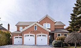 38 Brownlee Avenue, Vaughan, ON, L4L 8H4