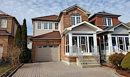 32 Holloway Road, Markham, ON, L3S 4P2