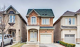 461 Lady Nadia Drive, Vaughan, ON, L6A 0H3