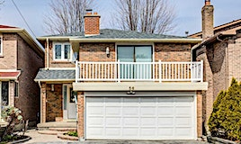 56 North Meadow Crescent, Vaughan, ON, L4J 3B1