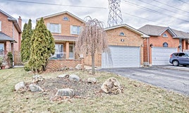 70 View North Court, Vaughan, ON, L4L 8S4