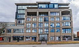602-10376 Yonge Street, Richmond Hill, ON, L4C 3B8