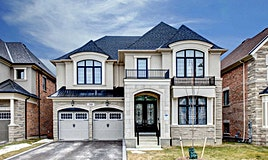 200 Faust Rdge, Vaughan, ON, L4H 4S8