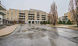 203-2504 Rutherford Road, Vaughan, ON, L4K 5N5