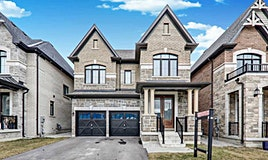 141 Cranbrook Crescent, Vaughan, ON, L4H 4L1
