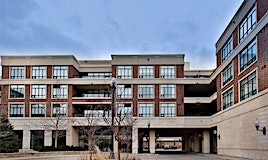 331-2396 W Major Mackenzie Drive, Vaughan, ON, L6A 4Y1