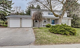 1056 Wayne Drive, Newmarket, ON, L3Y 6H7