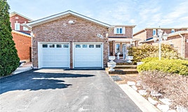 161 Butterfield Crescent, Vaughan, ON, L6A 1L1