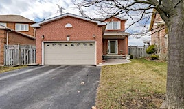 107 Redondo Drive, Vaughan, ON, L4J 7S6