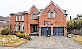 897 Lockwood Crescent, Newmarket, ON, L3X 1L8