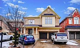 44 Givon Street, Vaughan, ON, L6A 4L9