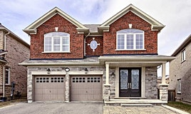 156 Wolf Creek Crescent, Vaughan, ON, L6A 4C1