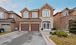 262 Cranston Park Avenue, Vaughan, ON, L6A 2M4