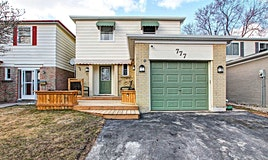 777 Pam Crescent, Newmarket, ON, L3Y 5B7