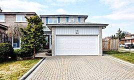 94 Stargell Crescent, Markham, ON, L3P 4J9