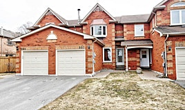 807 Playter Crescent, Newmarket, ON, L3X 1W7