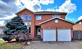 5 Sheila Crescent, Richmond Hill, ON, L4B 2Z8