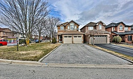 472 Greig Circ, Newmarket, ON, L3Y 8S7