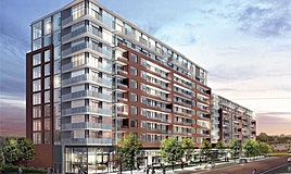 1207-100 Eagle Rock Way, Vaughan, ON, L6A 1P9