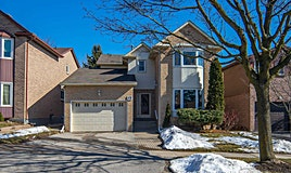 41 Misty Moor Drive, Richmond Hill, ON, L4C 6P9