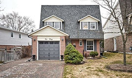 240 Robinson Drive, Newmarket, ON, L3Y 5M5