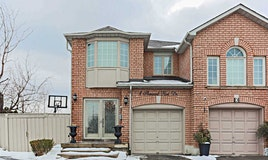1 Sherwood Park Drive, Vaughan, ON, L4K 4X8